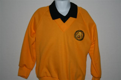 Flitwick Lower School V Neck Sweatshirt
